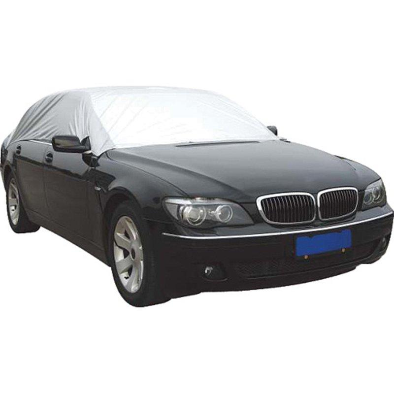 Apdangalas automobilio stiklui 317x147x51cm  (XL)
