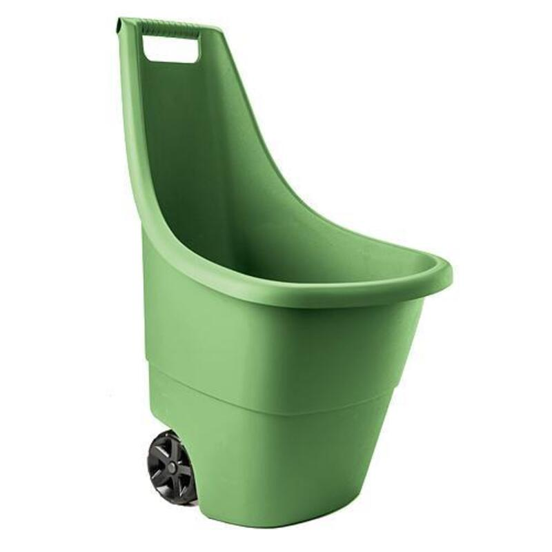 Sodo vežimėlis 50 l