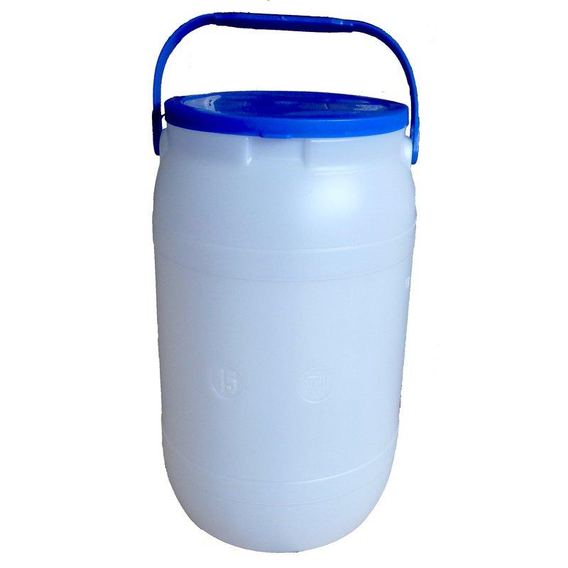 Bidonas-statinė 15 l (tinkama maisto produktų laikymui)