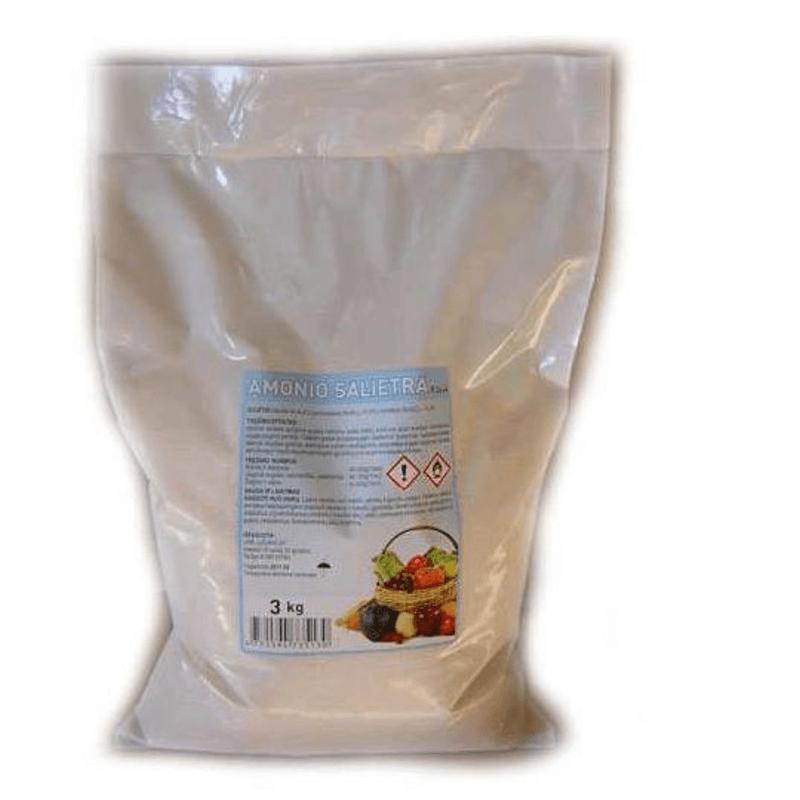Amonio salietra su kalciu 3 kg