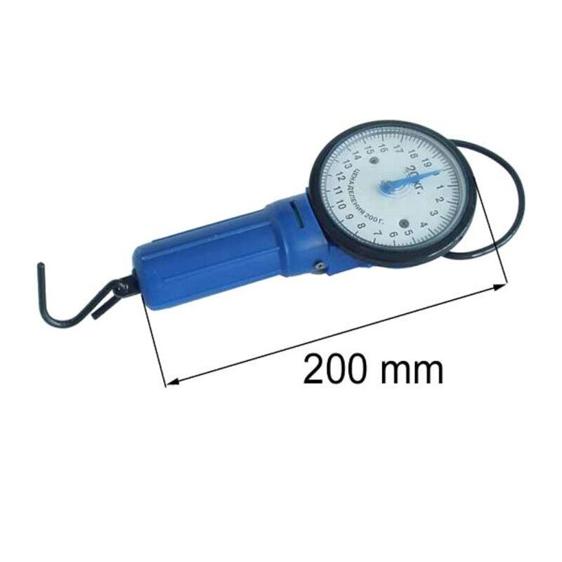 Buitinis svertuvas apvalus iki 20 kg
