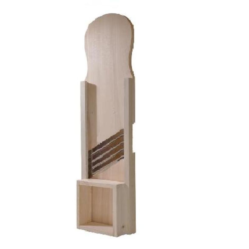 Kopūstų pjaustyklė (4 peiliai) [24 x 84 cm]