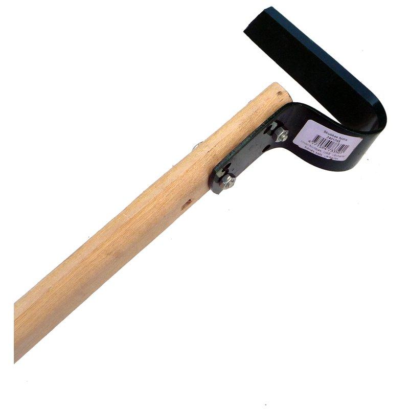 Plokščiapjovė HIDRA, su kotu 130 cm