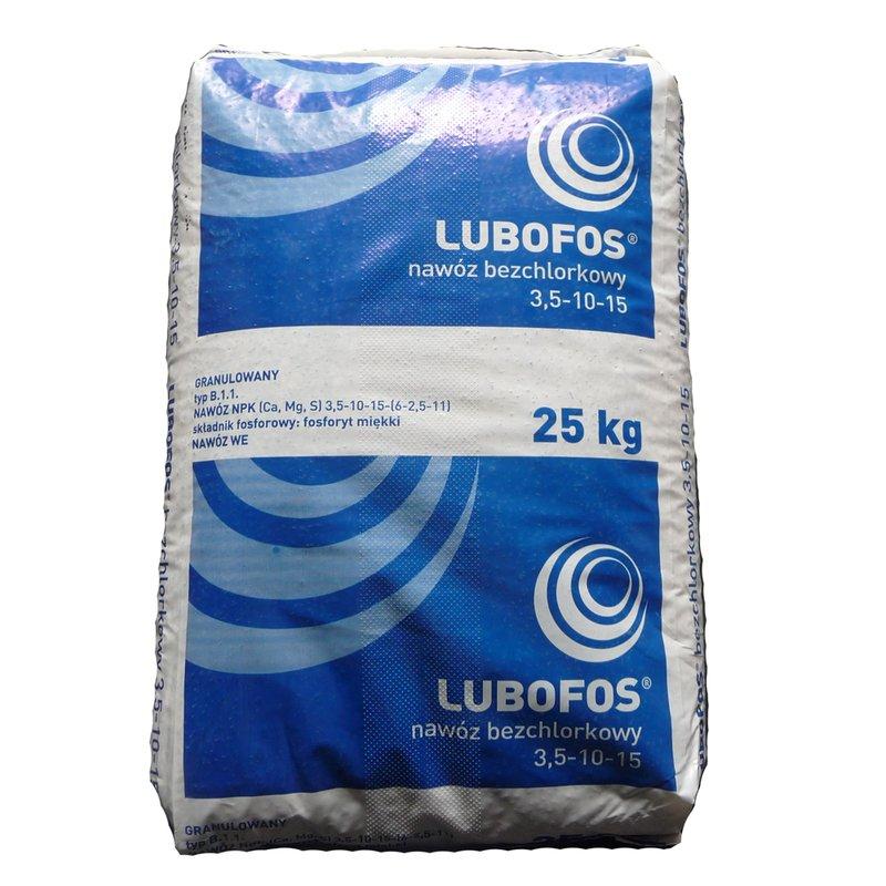 Bechlorės kompleksinės trąšos 25 kg