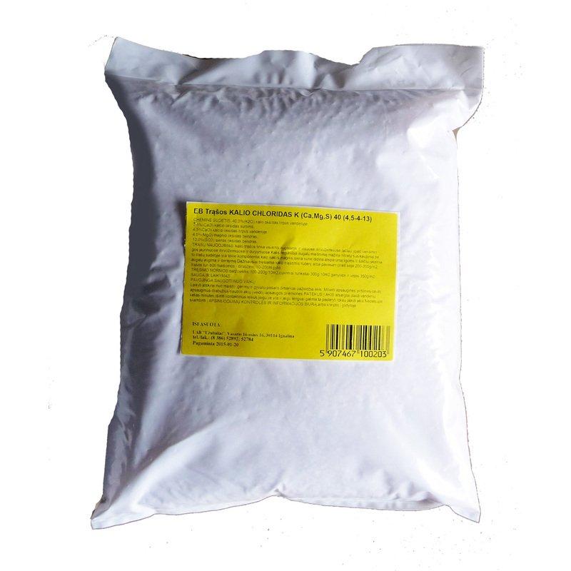 Bechlorės kompleksinės trąšos 10 kg