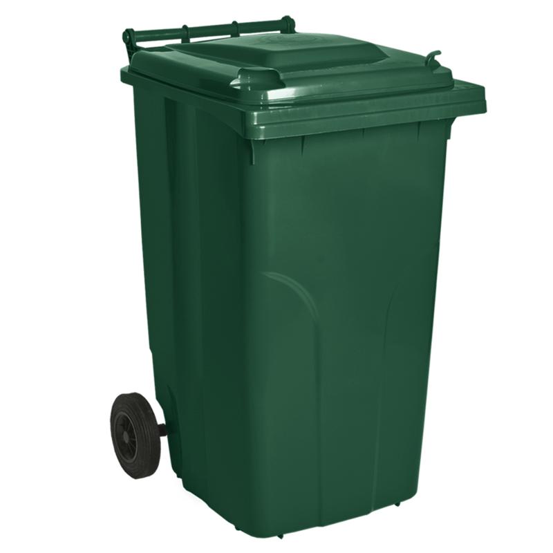 Atliekų konteineris 120 l